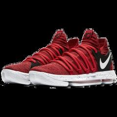 Nike KD X 'Red Velvet'