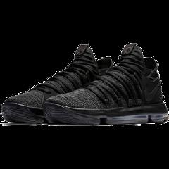 Nike KD X 'Triple Black'