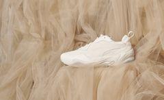 Atmos New York. Puma Thunder Desert (White Violet) aef8abf77