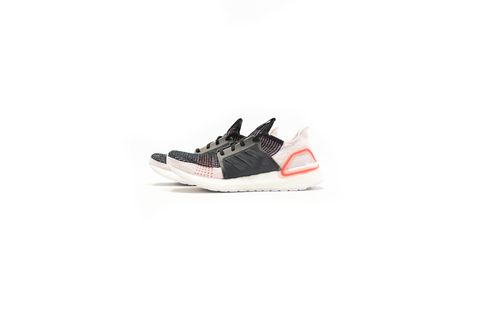 d1ff323b1 Adidas UltraBoost 19 (Core Black Orchid Tint Active Red)