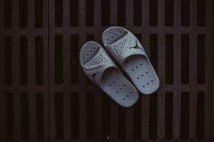 e78494196 Jordan Hydro IV Retro - Black Fire Red Cement Grey. Sneaker Politics  Sneaker Politics · Jordan Super.Fly Team Slide (Cement Grey Black)