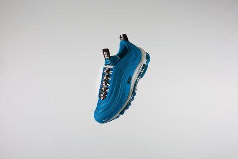 """Nike Air Max 97 Premium """"Overbranding"""""""