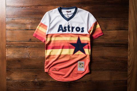 ced22141b Mitchell   Ness Nolan Ryan 1980 Authentic Jersey Houston Astros