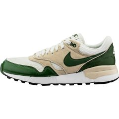 799ce2090e9 Nike Air Odyssey (Mens) - Sail Rattan Forest Green Forest Green