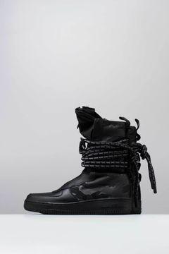 Nike Auto Force 180 Black Black  f19625a6b