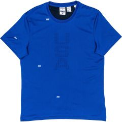 a747b048d86 REEBOK X HALL OF FAME CAPSULE COLLECTION PERFORATED TEE MEN S - ROYAL