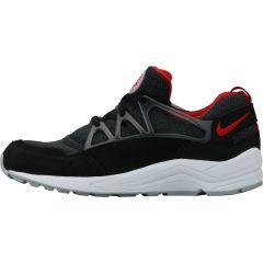 0380cede71ec Nike Air Huarache Light (Mens) - Black Wolf Grey University Red