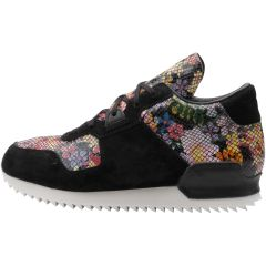 wholesale dealer 022dc b2eaa ADIDAS ZX 700 REMASTERED - BLACK WHITE
