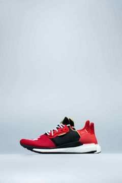 adidas Herren Pharrell x Crazy BYW 'Chinese New Year' Red