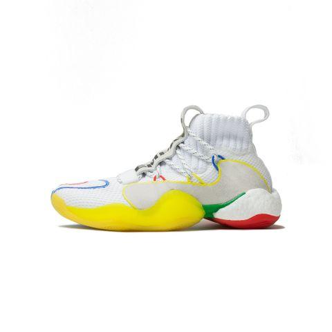 cb9591d1445f7 adidas Crazy BYW LVL X Pharrell Williams  EF3500