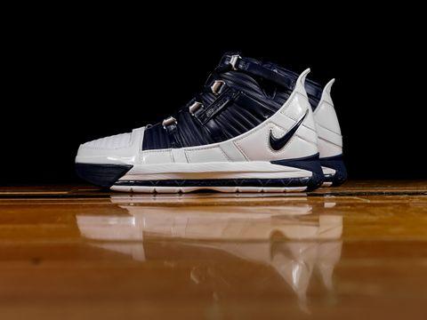 20c398625c225 Men s Nike Zoom LeBron 3 QS  OG  ...