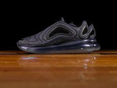 3bbfeea4d342b9 ... Metallic Silver   Black. Sneaker Politics Sneaker Politics · Men s Nike  Air Max 720  Northern Lights  ...
