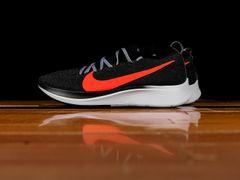 4e27da88bf1c Men s Nike Zoom Fly Flyknit  Bright Crimson   AR4561-005