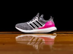 11539e2dfc8 Aggie Inspiration Gave the adidas Ultra Boost 4.0 Even More College ...