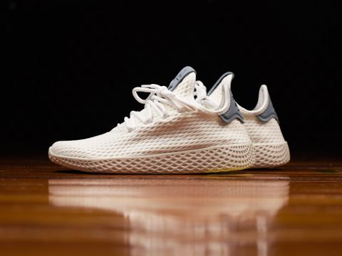 91a0c15105575 Kid s Pharrell Williams X Adidas Tennis HU  CP9804
