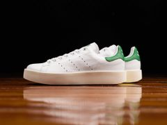 new styles 0fc63 a6468 Womens Adidas Stan Smith Bold S32266