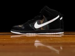 best cheap 9095a e01f1 Nike SB Dunk Mid