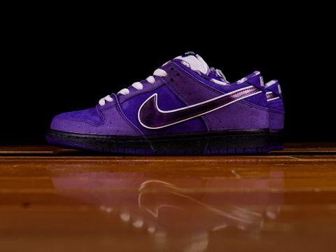 Concepts X Nike SB Dunk Low Pro OG QS 'Purple Lobster' [BV1310-555]