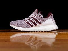 5dc087653e8 Men s Adidas Ultra Boost 4.0  Texas A M Aggies  ...