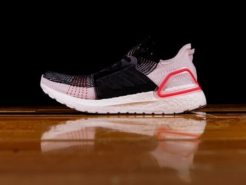 51a5cc173 Men s Adidas Ultra Boost 19  Active Red   F35238