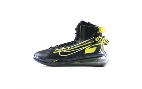 the latest 0a958 a20a8 Nike Air Max 720 SATRN QS (BV7786-001) ·  200