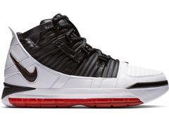 31556cc017de Nike Lebron 3 WHITE BLACK-VARSITY CRIMSON