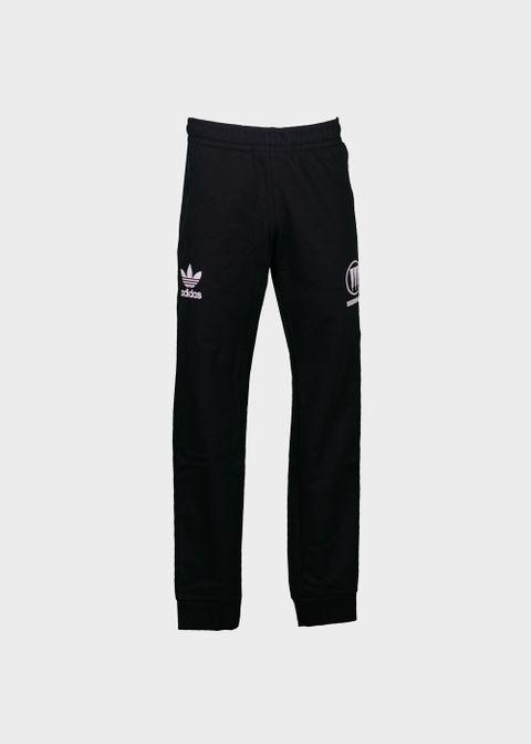 03e28759 Adidas x Neighborhood: Logo Track Pants [Black]