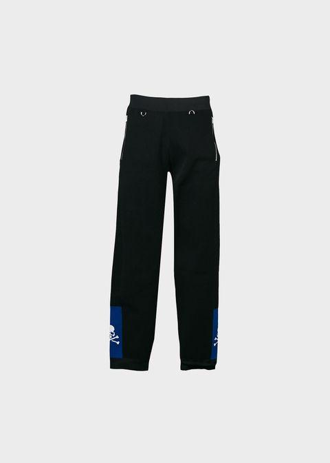 929ca8164f8 Social Status · Adidas x Mastermind: Track Pants [Black]