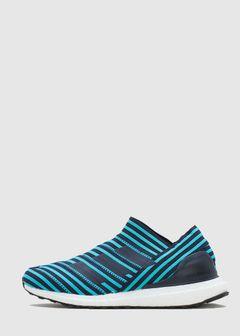 Adidas Nemeziz Tango 18.1 - Core Black Cloud White. Sneaker Politics  Sneaker Politics · Adidas  Nemeziz Tango 17+  Blue  e3dbb5c87