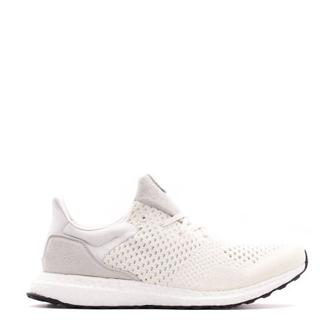 Adidas Running Ultra Boost Uncaged CBC White Ultraboost EE3731
