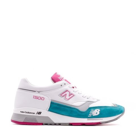 21d46031c8 New Balance 1500 Made In England White Pink Men M1500WTP