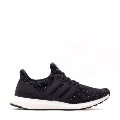 Adidas Running Ultraboost 4.0 Black Cloud White Ultra Boost Women F36125