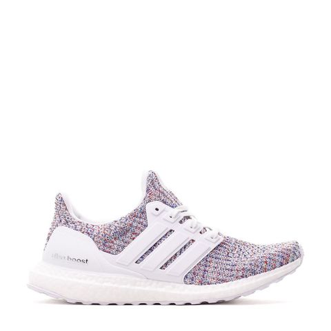 Adidas Running Ultra Boost White Red Ultraboost Women DB3211