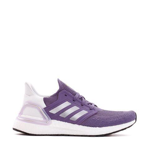 Adidas Running Ultraboost 20 Tech Purple Women Ultra Boost EG0718