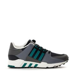 low priced 7be92 1b153 ADIDAS ORIGINALS EQUIPMENT RUNNING SUPPORT XENO BLACK GREEN S32144