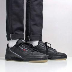 newest e2940 884b8 Adidas Originals Continental 80 Shoes
