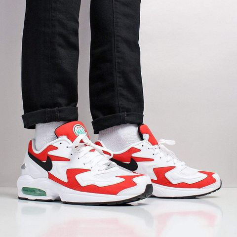 Nike Air Max2 Light Shoes