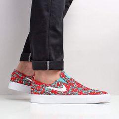 458331c1f662 Urban Industry · Nike SB Zoom Stefan Janoski Slip On RM Canvas Shoes