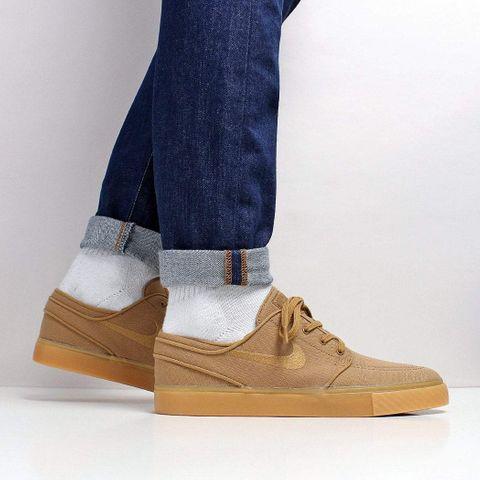 8eed2f22e7c7 Urban Industry · Nike SB Zoom Stefan Janoski Canvas Shoes