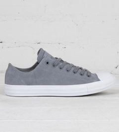 1bf276b4a90376 Converse Chuck Taylor All Star Suede Low