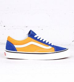 945786f67a Vans Celebrates the Legacy of the Sidestripe with the Old Skool ...