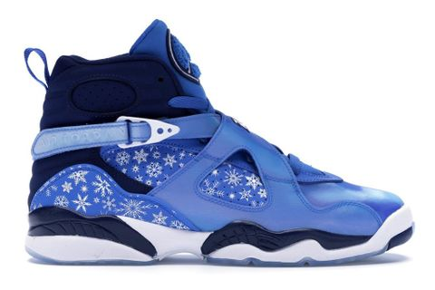 buy online d0ab1 e3110 AIR JORDAN 8 RETRO (GS) - 305368 400