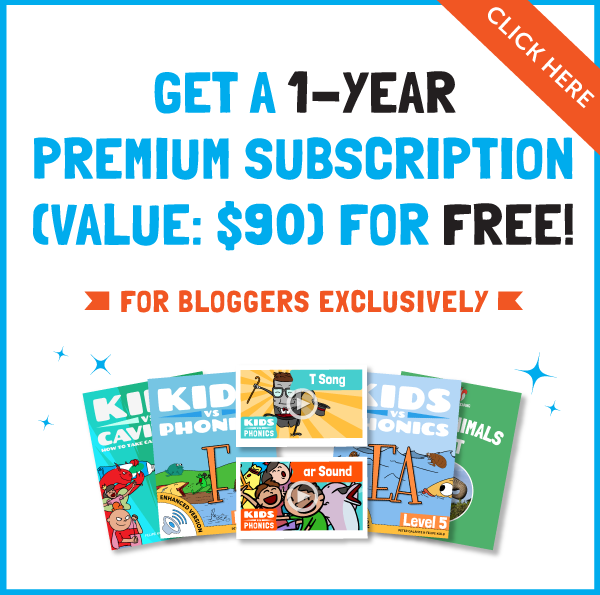 Bloggers Only: Get FREE 1-Year of Premium Subscription