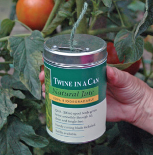 Twine In a Can