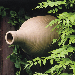 Wren Nesting Pot