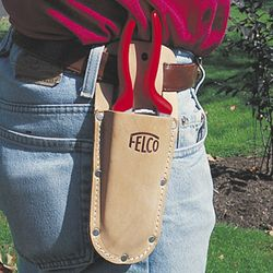 Leather Sheaf for Felco Pruners