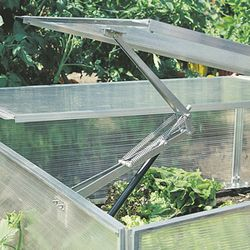 Cold Frame Automatic Opener