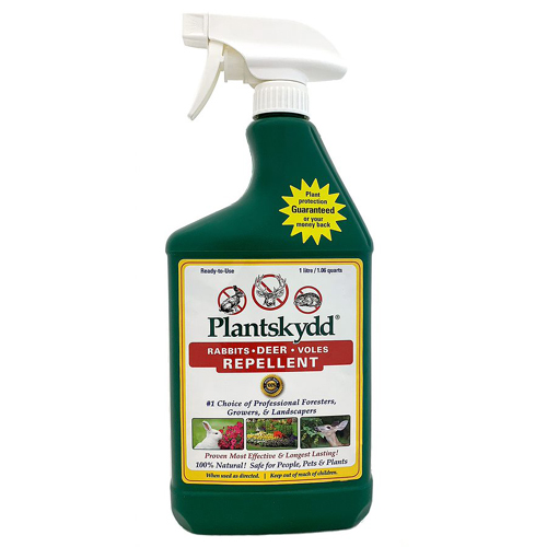 1 Qt Plantskydd Deer Repellent (Ready To Use)