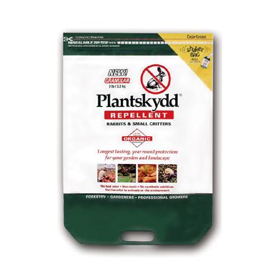 3 Lb Shaker Bag Plantskydd Deer Repellent