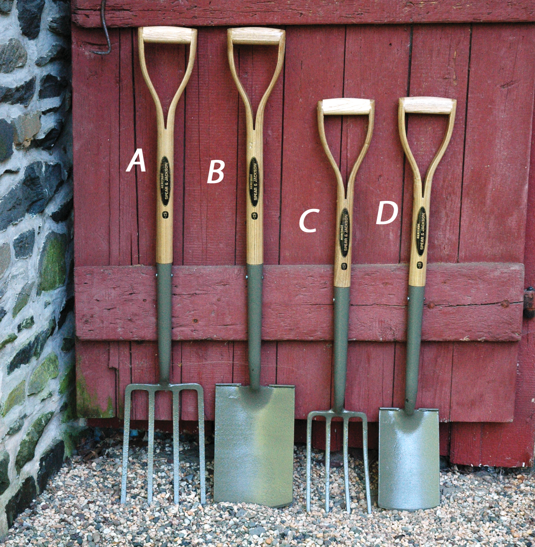 Digging Spade (B)
